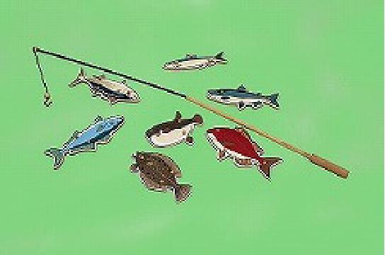 釣りっこⅠ