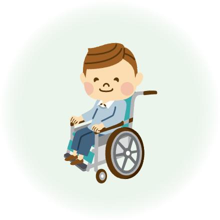 障害者総合支援法事業