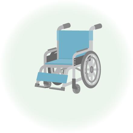 福祉車両・機器・学習教材貸出